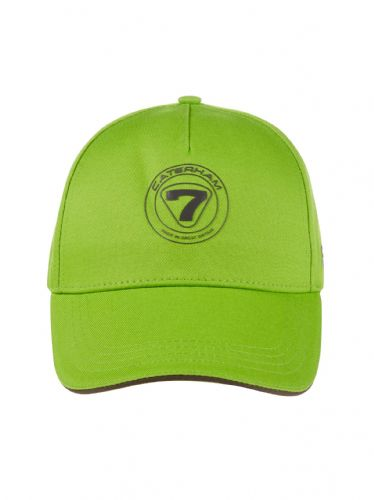CATERHAM GREEN CAP